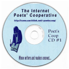 Order your Poets' Coop CD here.